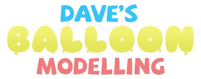Dave's Balloon Modelling   Balloon Artist, Balloon Twisting & Children's Entertainment