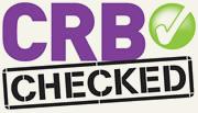 Criminal Records Bureau (CRB) Checked